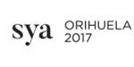 SYA Orihuela 2017 Mobile Logo