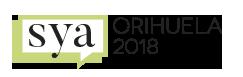 SYA Orihuela 2018 Logo